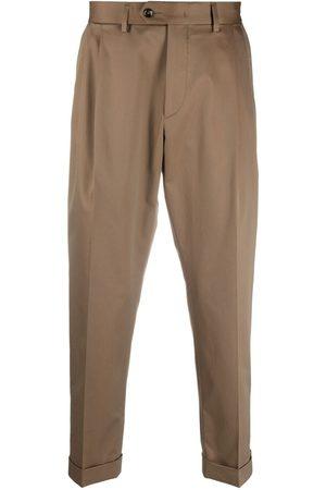 DELL'OGLIO Pantalones de vestir cortos