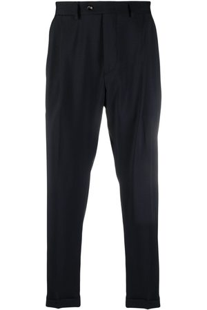 DELL'OGLIO Hombre De vestir - Pantalones de vestir cortos
