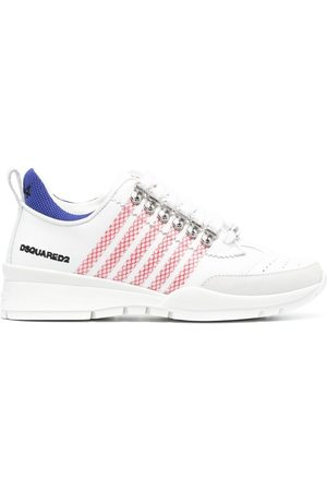 Dsquared2 Mujer Tenis - 251 low-top sneakers