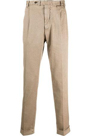 DELL'OGLIO Hombre Pantalones y Leggings - Pantalones rectos