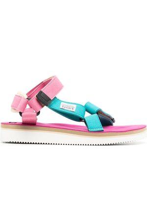 SUICOKE DEPA-V2 strap sandals