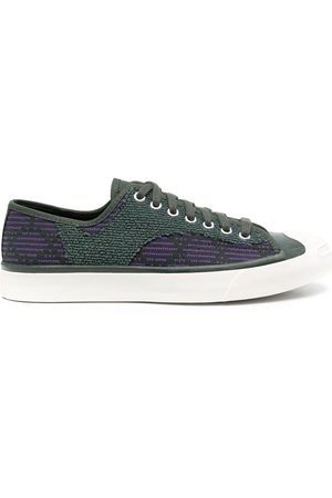 Converse Hombre Tenis - Jack Purcell Rally patchwork sneakers