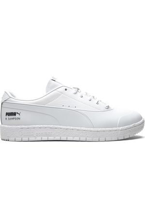 PUMA Hombre Tenis - X Maison Kitsuné Ralph Sampson 70 sneakers
