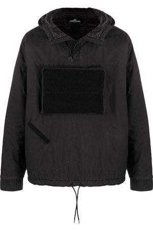 STONE ISLAND SHADOW PROJECT Chamarra Insulated Tactical Anorak