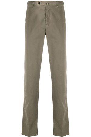 PT01 Pantalones chino rectos
