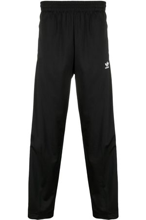 adidas Hombre Pantalones y Leggings - Pants con tres rayas