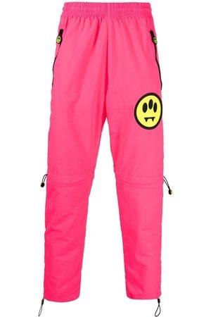 BARROW Pants con logo estampado