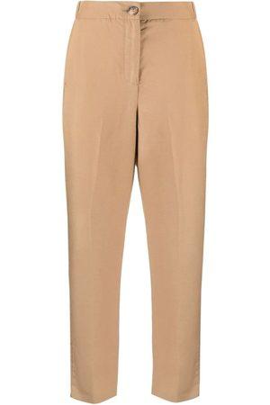 Liu Jo Mujer Pantalones y Leggings - Pantalones rectos con bolsillos