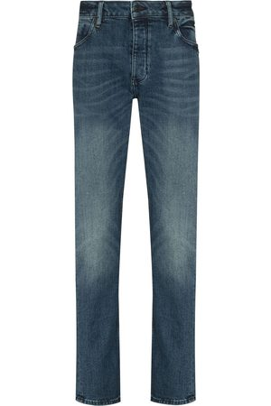 NEUW Hombre Skinny - Jeans slim Lou