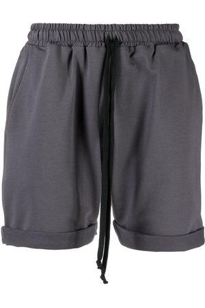 Alchemy Shorts deportivos con tiro alto