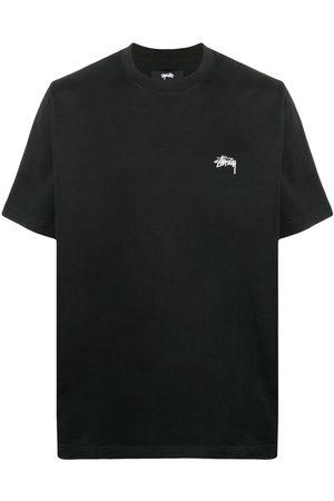 STUSSY Hombre Playeras - Playera con logo estampado