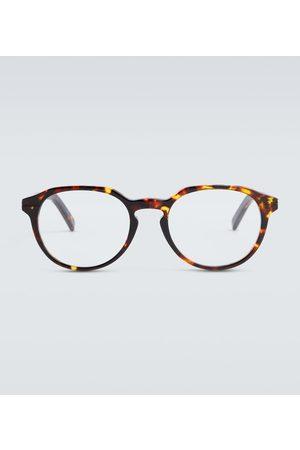 Dior Hombre DiorEssentialO R21 acetate glasses