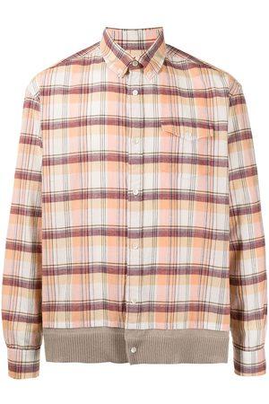 UNDERCOVER Hombre Camisas - Camisa con botones
