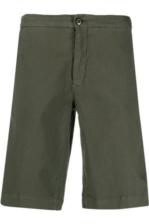 Incotex Hombre Bermudas - Knee-length bermuda shorts