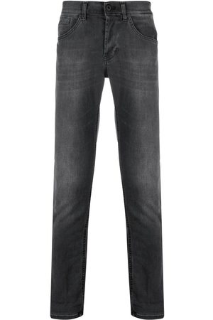 Dondup Skinny jeans con tiro medio