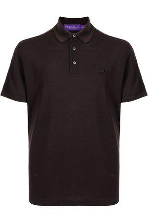 Ralph Lauren Hombre Polos - Polo con logo bordado