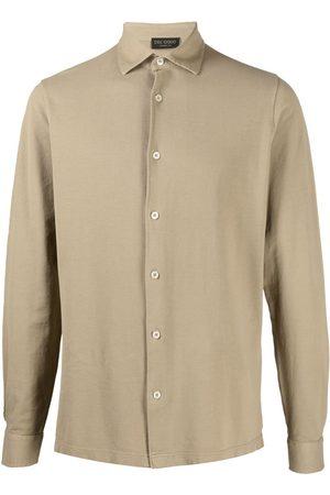 DELL'OGLIO Camisa con botones
