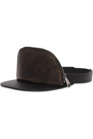Burberry Mujer Gorras - Visera con bolsillo y cierre