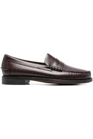 10 CORSO COMO Mujer Mocasines - Dan leather loafers