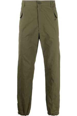 Helmut Lang Hombre Slim y skinny - Pantalones slim con tiro alto