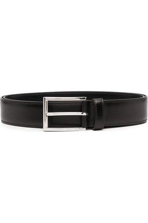 Church's Hombre Cinturones - Cinturón con hebilla alargada