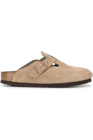 Birkenstock Zuecos Boston
