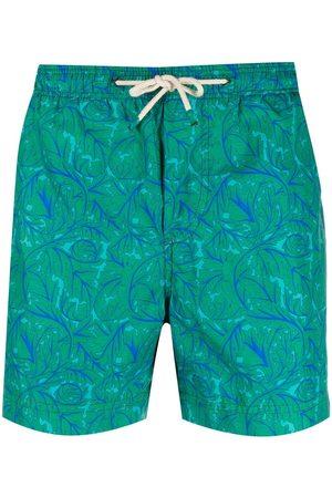 PENINSULA SWIMWEAR Shorts de playa Porto Pollo