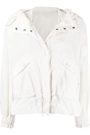Moncler Albireo hooded jacket