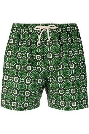 PENINSULA SWIMWEAR Shorts de playa Poltu Quatu