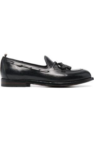 Officine creative Tassel slip-on loafers