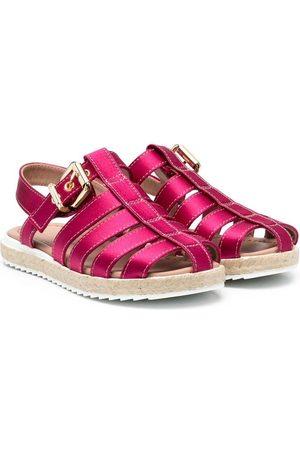 Marni Strappy-design sandals
