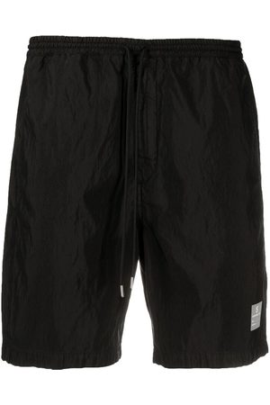 DEPARTMENT 5 Hombre Shorts - Logo-patch track shorts