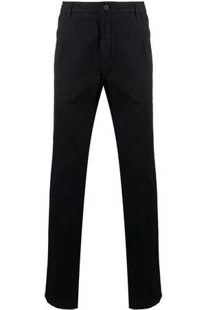 CANALI Slim-cut chino trousers
