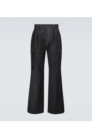 Nanushka Nolan cargo pants