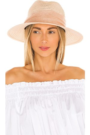 EUGENIA KIM Sombrero courtney en color talla all en - Blush. Talla all.