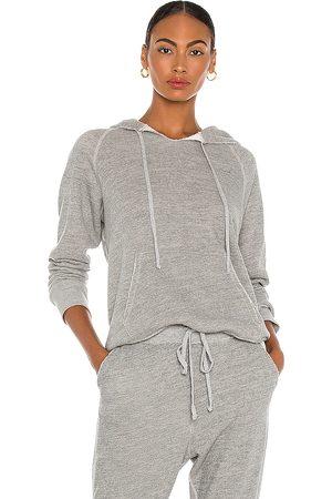NILI LOTAN Mujer Sudaderas - Sudadera rayne en color gris talla M en - Grey. Talla M (también en S, XS).