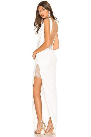 Katie May Vestido novia unexpected en color blanco talla L en - White. Talla L (también en XS, S, M).