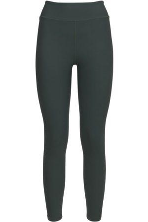 The Upside Mujer Pantalones - Pantalones Midi De Techno Mate