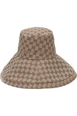 """GUCCI Mujer Sombreros - Sombrero Bucket """"california Gg Original"""""""