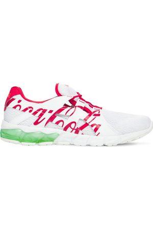 Asics Mujer Tenis - Coca-cola Gel-quantum 90 Sneakers