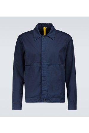 Moncler Genius 5 MONCLER CRAIG GREEN Coleonyx workwear jacket