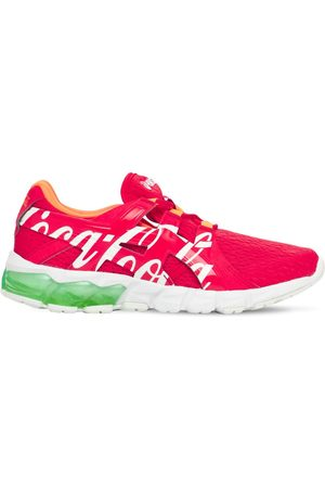"""Asics Sneakers """"coca Cola Gel-quantum 90"""""""
