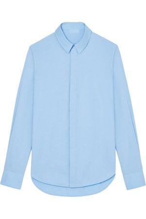 WARDROBE.NYC Camisa con botones ocultos