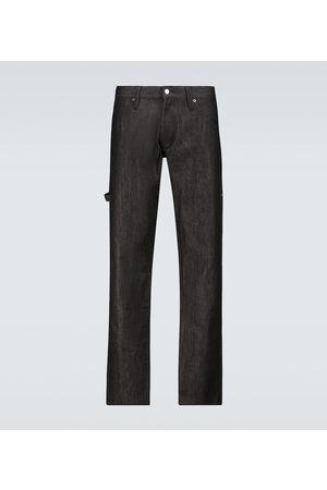 WINNIE N.Y.C Hombre Rectos - Straight-leg jeans
