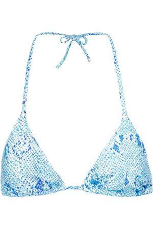 Melissa Odabash Exclusive to Mytheresa – Porto bikini top