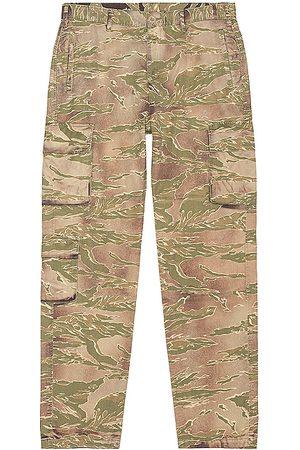 JOHN ELLIOTT Pantalones en color verde talla L en - Green. Talla L (también en S, M, XL).