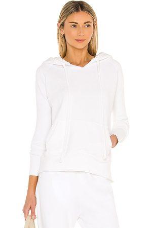 NILI LOTAN Sudadera janie en color blanco talla L en - White. Talla L (también en XS, S, M).