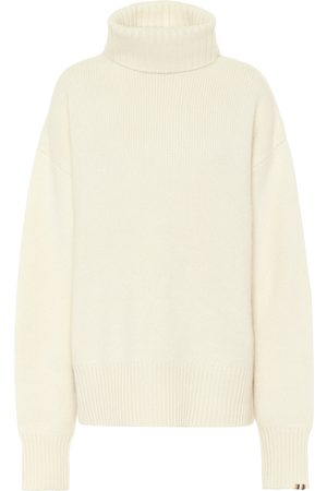 EXTREME CASHMERE N° 20 Oversize Xtra cashmere sweater