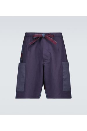 Loewe Paula's Ibiza cargo shorts