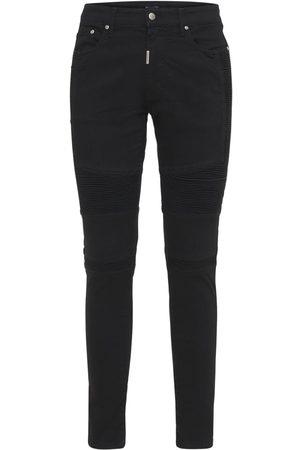 Represent Hombre Skinny - Jeans Skinny Biker De Denim